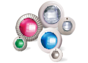 Pool Lighting-Condee Cooling