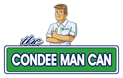 The Condee Man Can