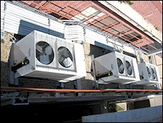 Commercial dehumidifiers - Condee Cooling & Electric